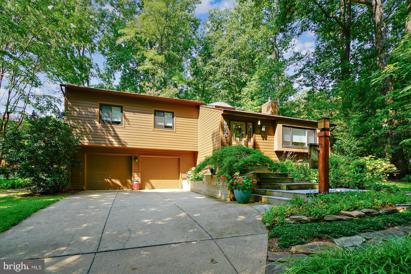 9638 Cold Star Court   - Columbia, Maryland 21046