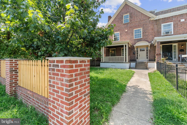 3712 Greenmount Avenue   - Baltimore, Maryland 21218