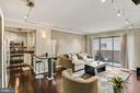 1301 N Courthouse Rd #1005