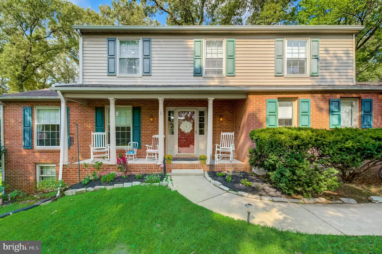 358 Prestonfield Lane   - Severna Park, Maryland 21146