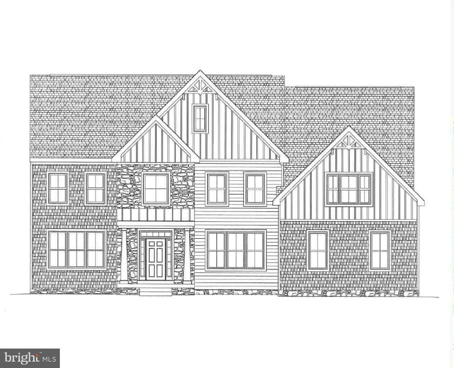 *The Brittingham custom on lot #68 at The Estates of Wild Quail.  4 bedrooms, 4 baths, Study, full basement and a 3 car garage. The Owner's Suite offers a spacious Sitting Area, 3 walk-in closets and luxurious Owner's Bath.