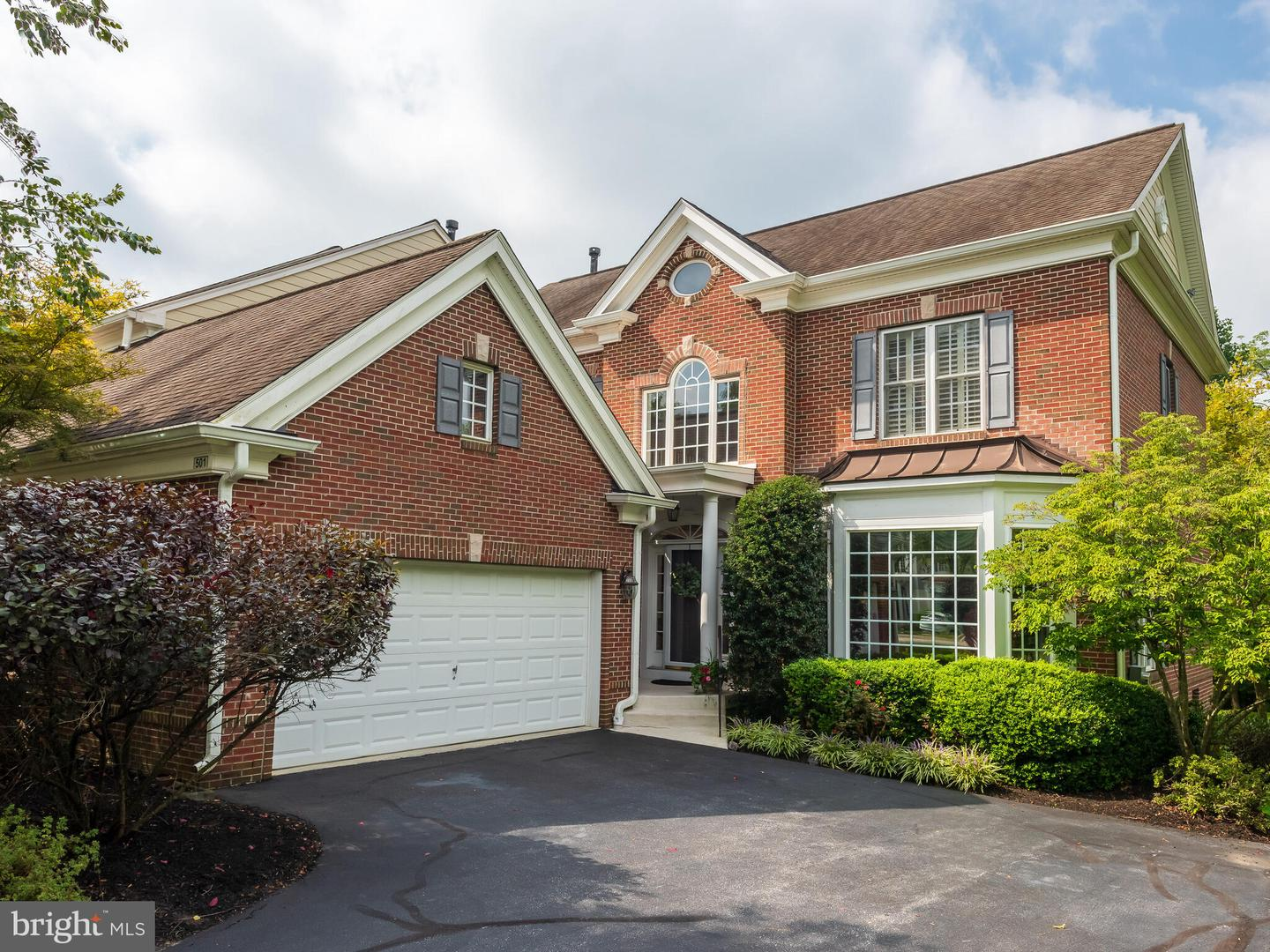 501 Guinevere Drive Newtown Square, PA 19073