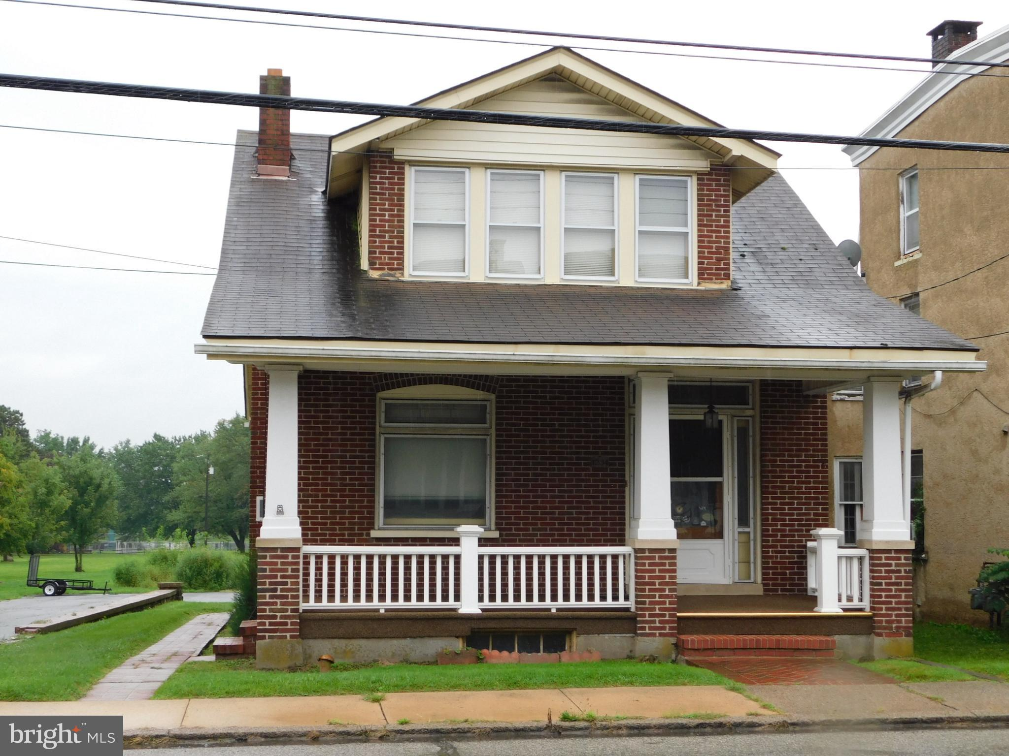 1254 E Philadelphia Avenue, Gilbertsville, PA 19525