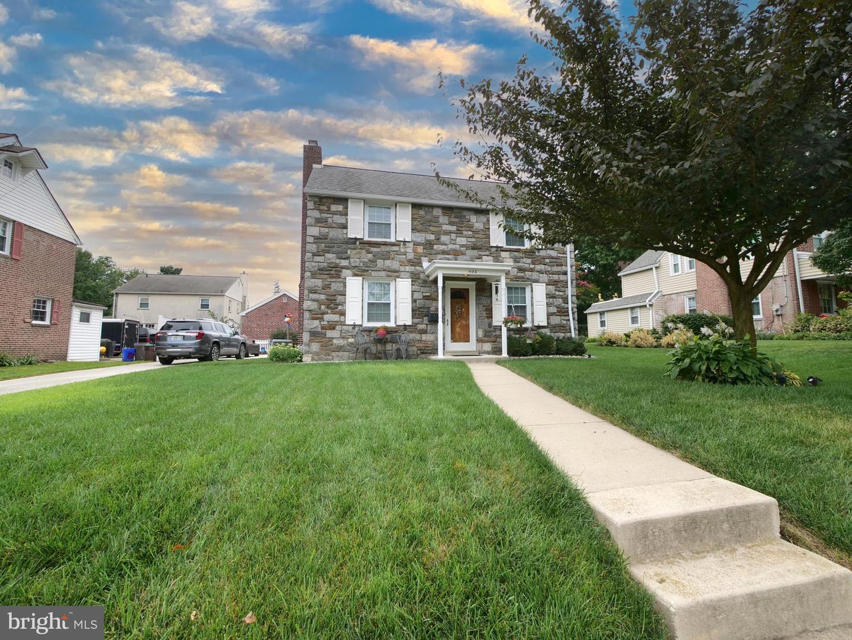 804 Harper Avenue Drexel Hill , PA 19026