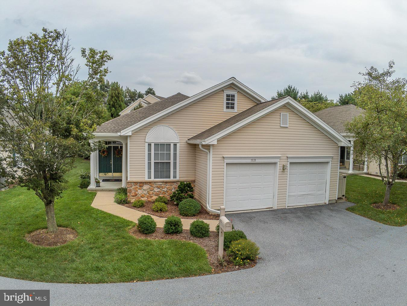 1533 Ulster Way West Chester, PA 19380