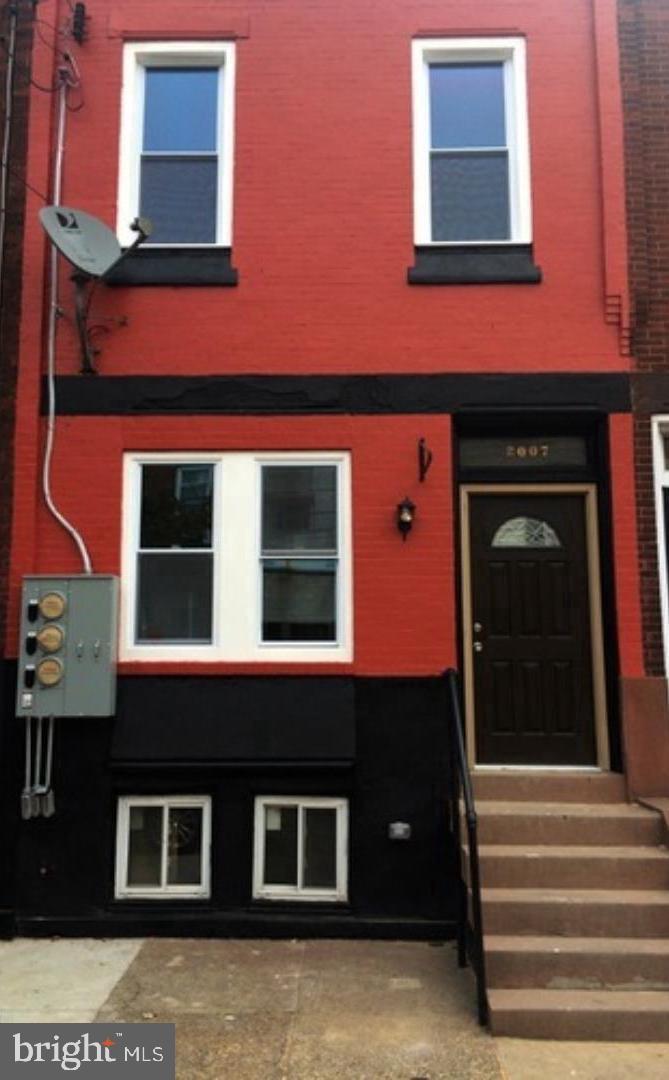 2007 S 18th Street UNIT #1 Philadelphia, PA 19145