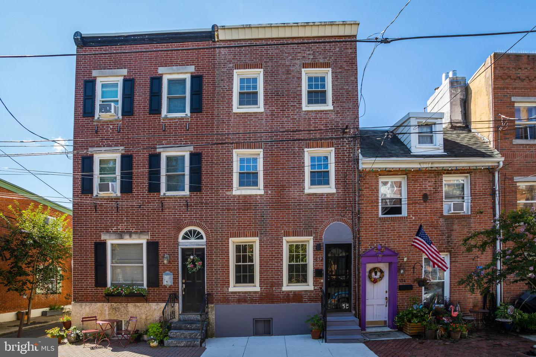 132 Manton Street Philadelphia, PA 19147