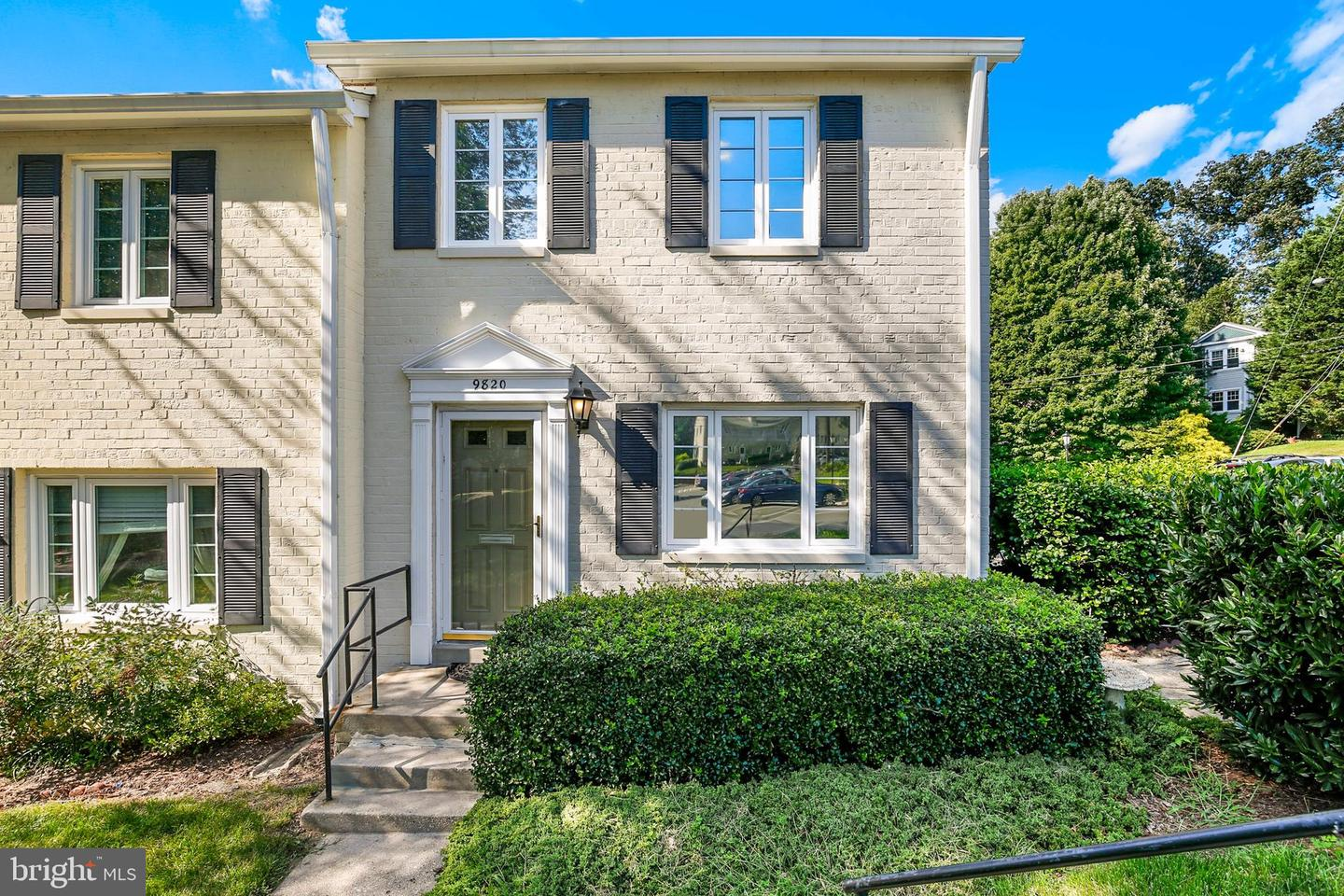 9820 Hollow Glen Place  #2554 - Silver Spring, Maryland 20910