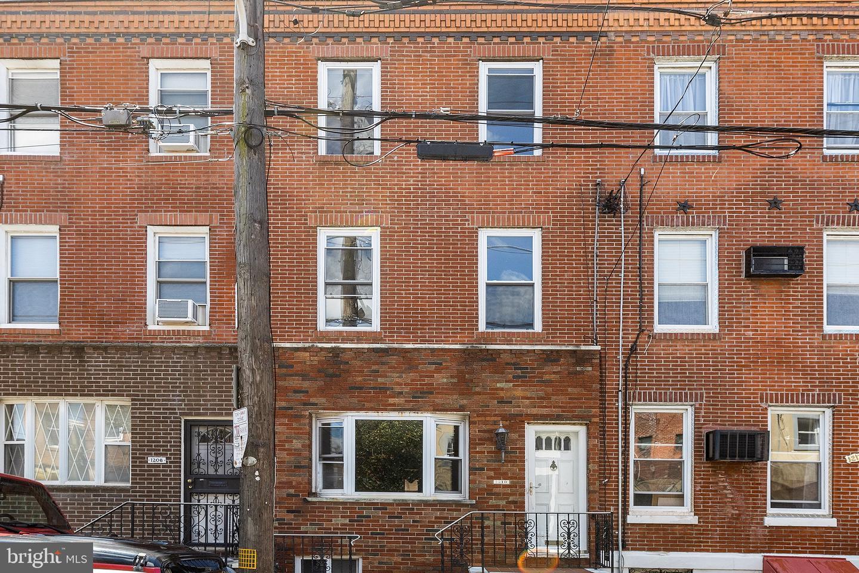 1210 Moore Street Philadelphia, PA 19148