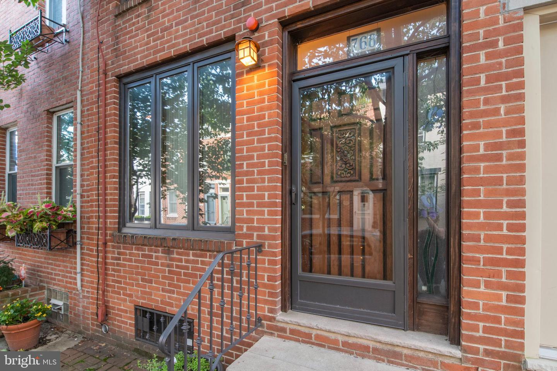768 N Croskey Street Philadelphia, PA 19130