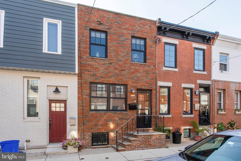 1426 S Clarion Street Philadelphia, PA 19147