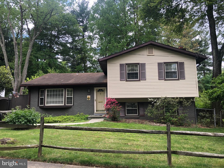 903 Leverton Road   - Rockville, Maryland 20852