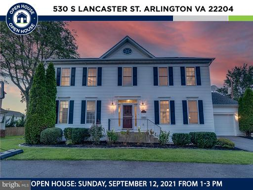 530 S Lancaster St Arlington VA 22204