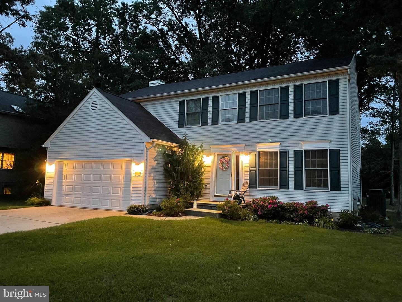 403 Idleoak Court   - Severna Park, Maryland 21146