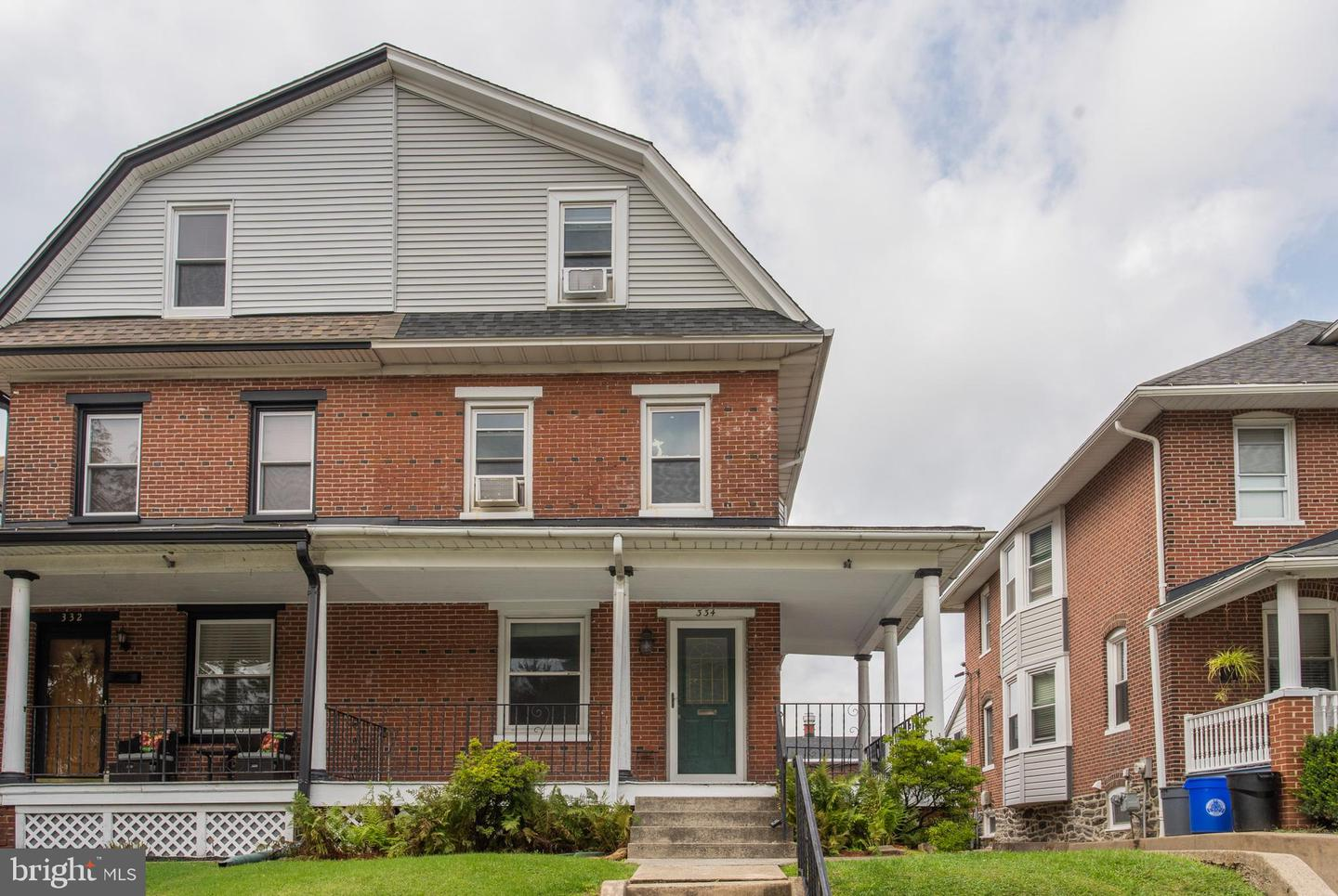 334 Darby Road Havertown, PA 19083