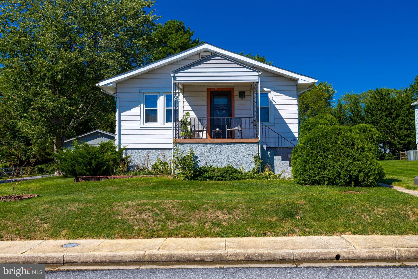 2310 Foster Avenue   - Baltimore, Maryland 21234