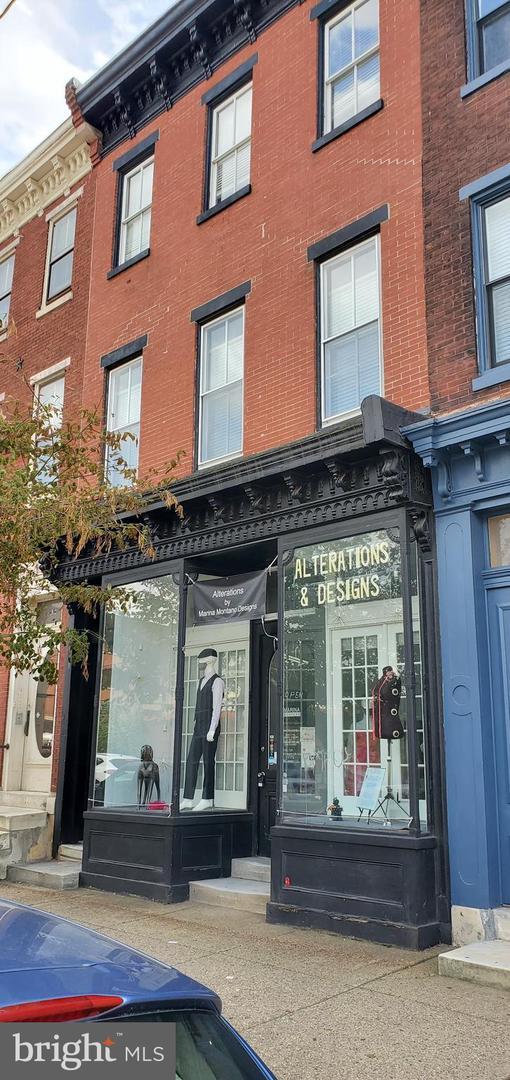 1914 Fairmount Avenue Philadelphia, PA 19130