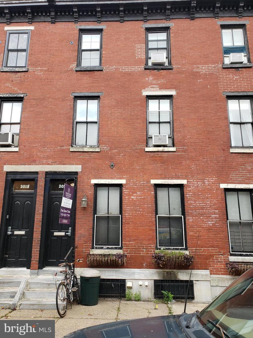 2020 Christian Street Philadelphia, PA 19146
