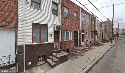 834 Sears Street Philadelphia, PA 19147