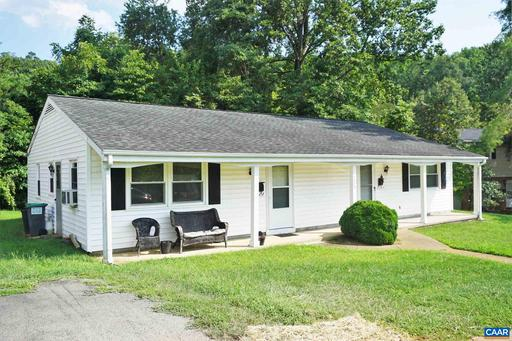 1633 Meridian St Charlottesville VA 22902