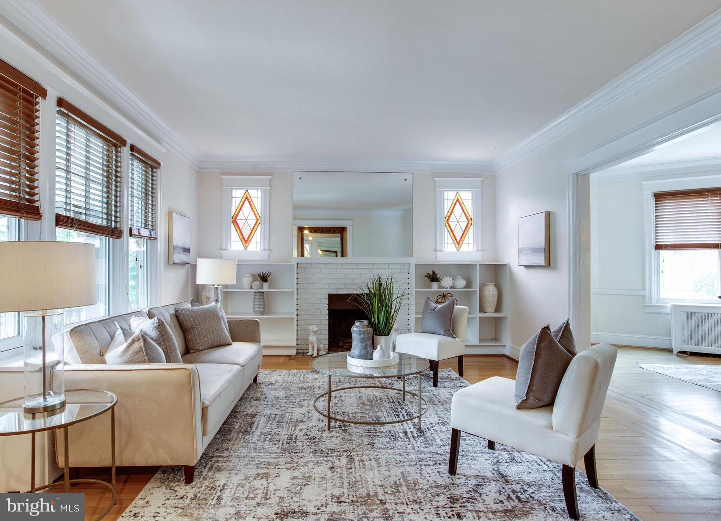 2700 Woodley Place NW  - Washington, District Of Columbia 20008