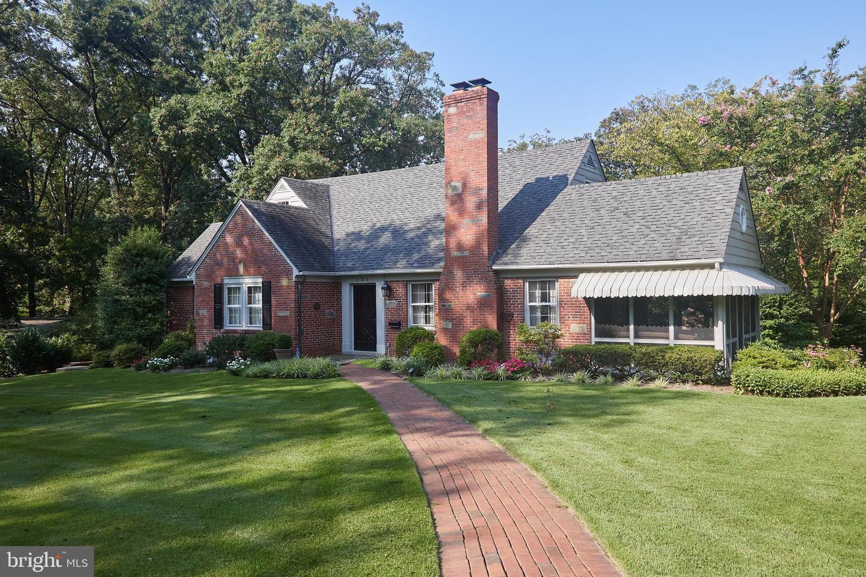 131 Van Buren Street   - Rockville, Maryland 20850