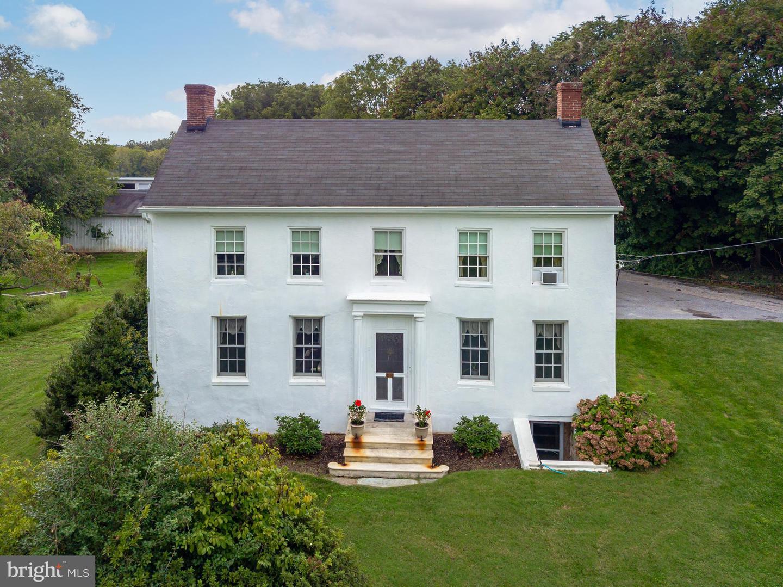 21 Chatsworth Avenue   - Reisterstown, Maryland 21136