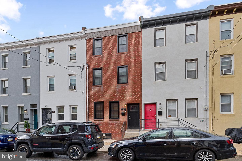 750 N Uber Street Philadelphia, PA 19130