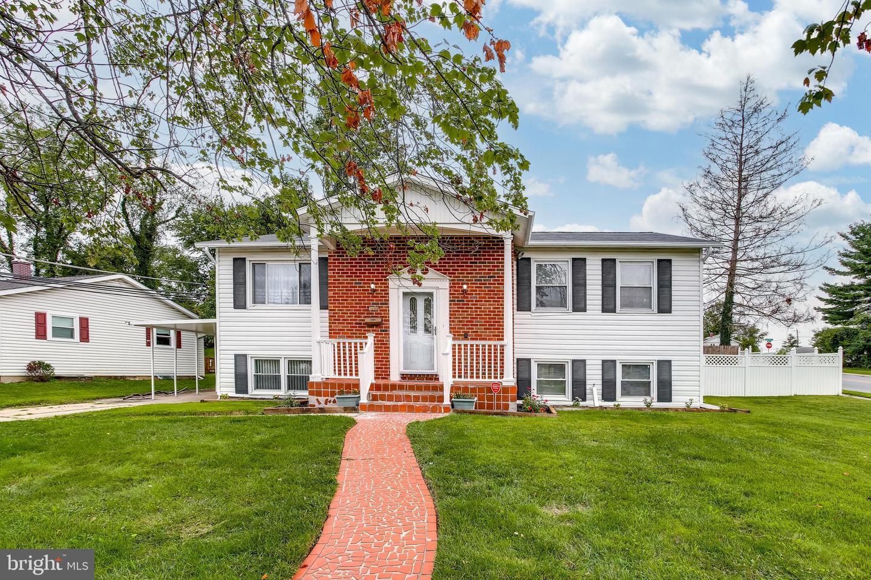 1340 Denbright Road   - Baltimore, Maryland 21228