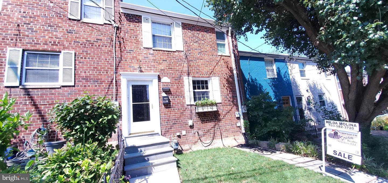 3202 Landover Street   - Alexandria, Virginia 22305