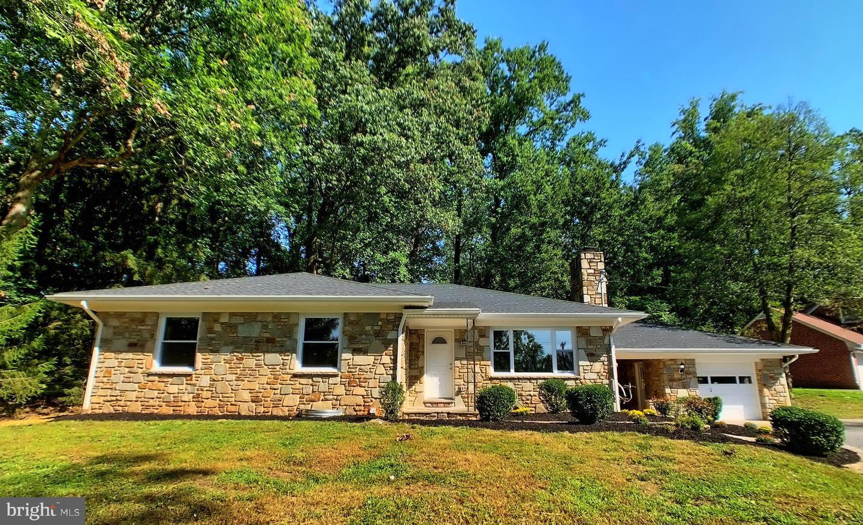 3706 Marriottsville Road   - Randallstown, Maryland 21133