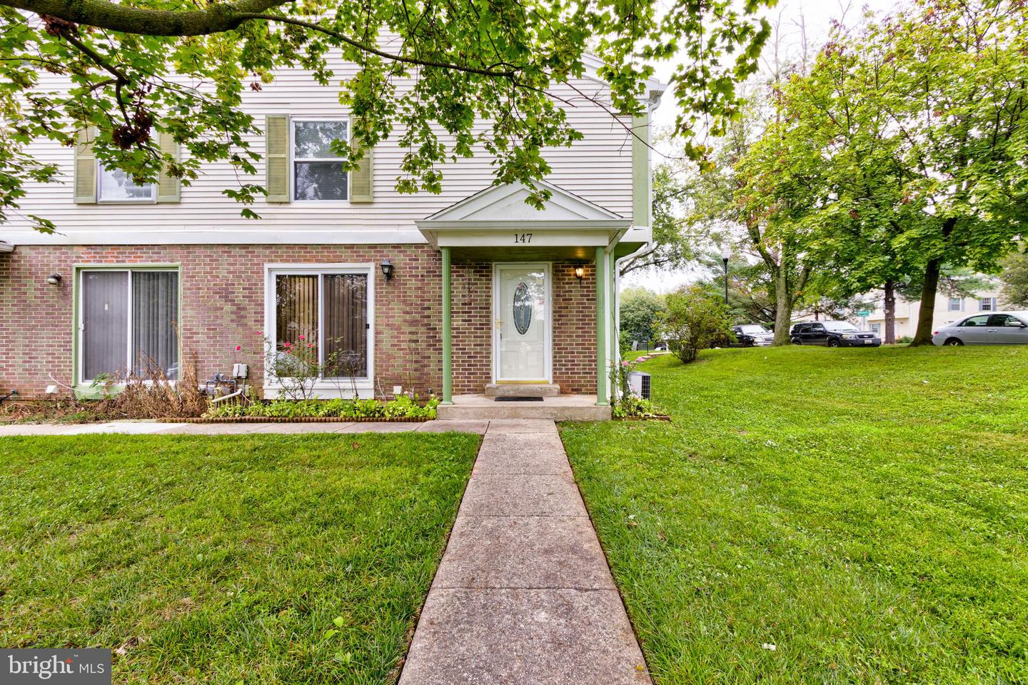 147 Hammershire Road  #A - Reisterstown, Maryland 21136
