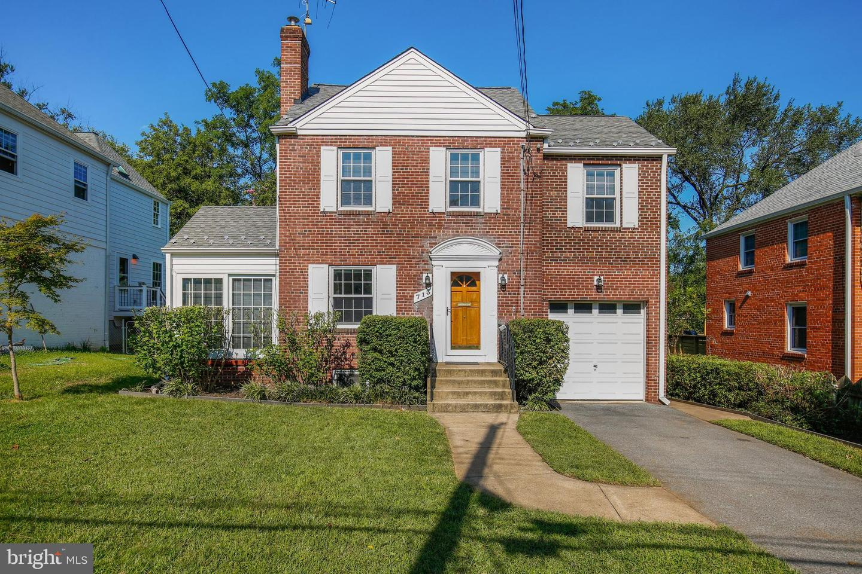 713 Dartmouth Avenue   - Silver Spring, Maryland 20910