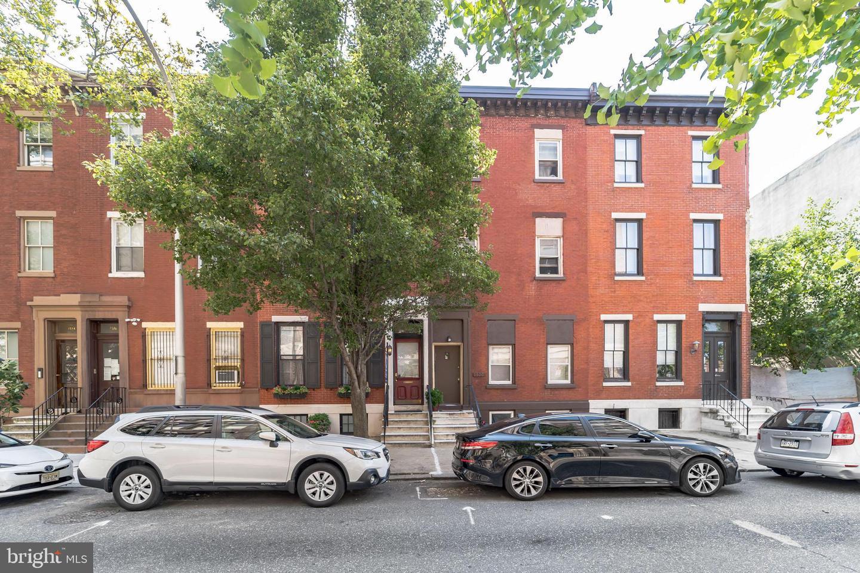 1518 Mount Vernon Street Philadelphia, PA 19130