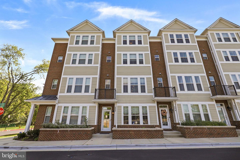 502 Joseph Johnson Drive   - Annapolis, Maryland 21401