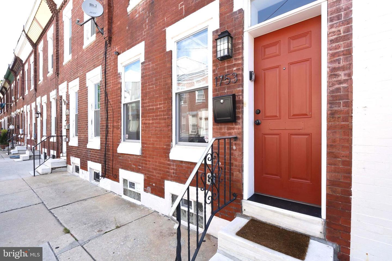 1753 S Dorrance Street Philadelphia, PA 19145