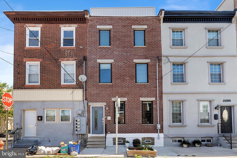 2203 E Huntingdon Street Philadelphia, PA 19125