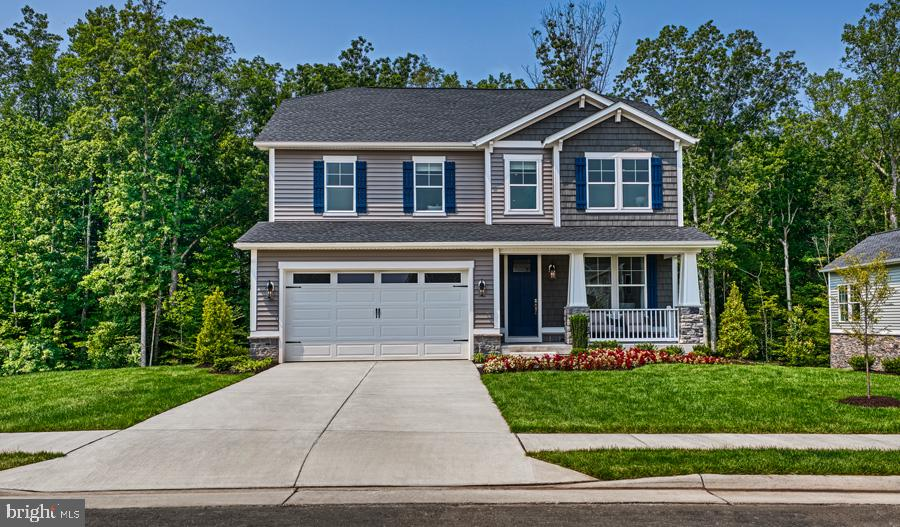 Afton Drive- Hemingway, Spotsylvania, VA 22551