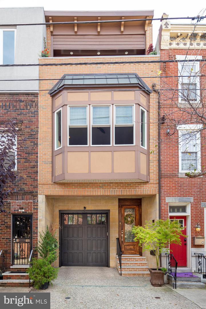 634 Carpenter Street Philadelphia, PA 19147