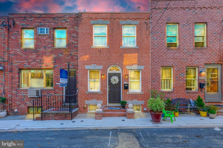 1234 S Iseminger Street Philadelphia, PA 19147