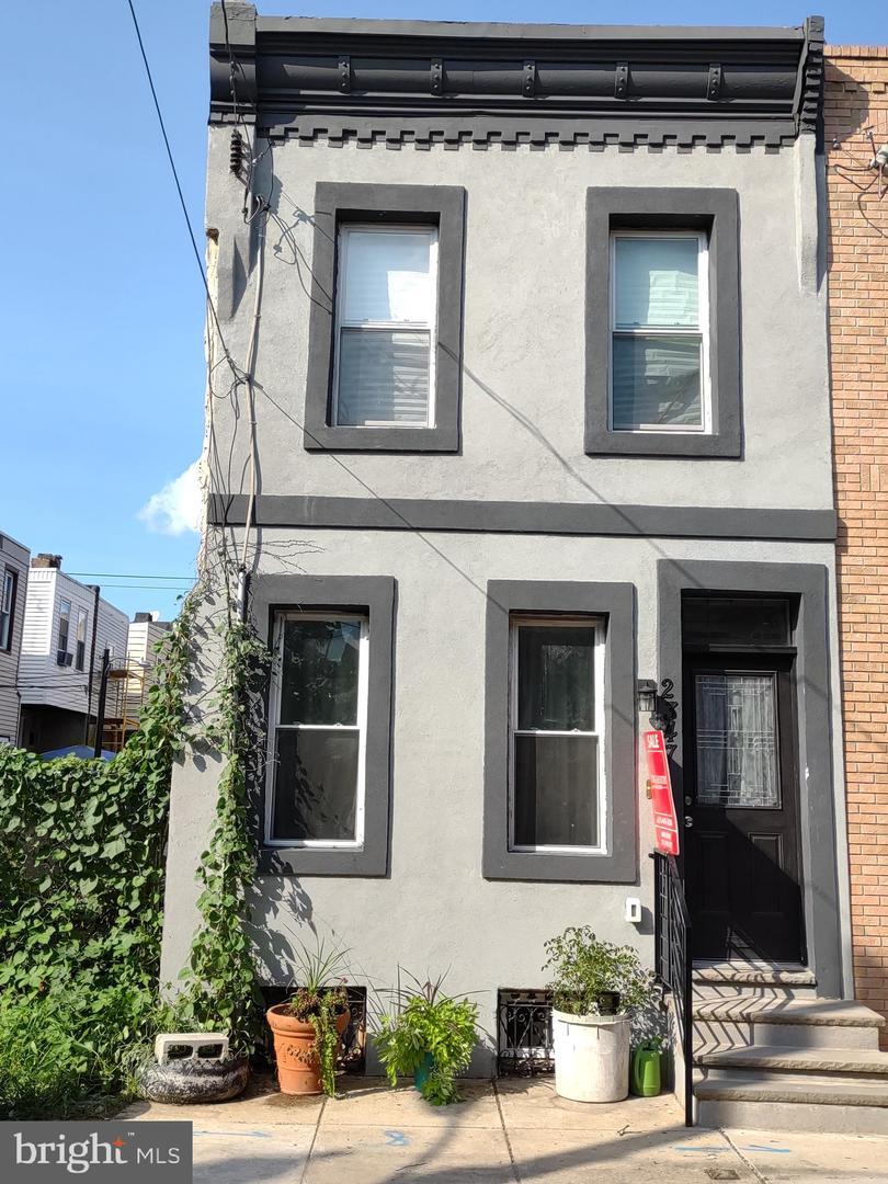 2347 Greenwich Street Philadelphia, PA 19146