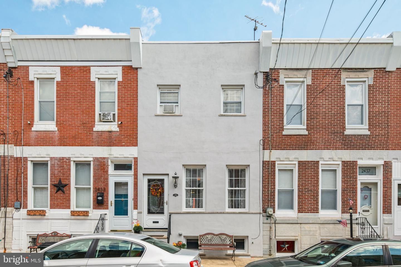 2435 E Hazzard Street Philadelphia, PA 19125