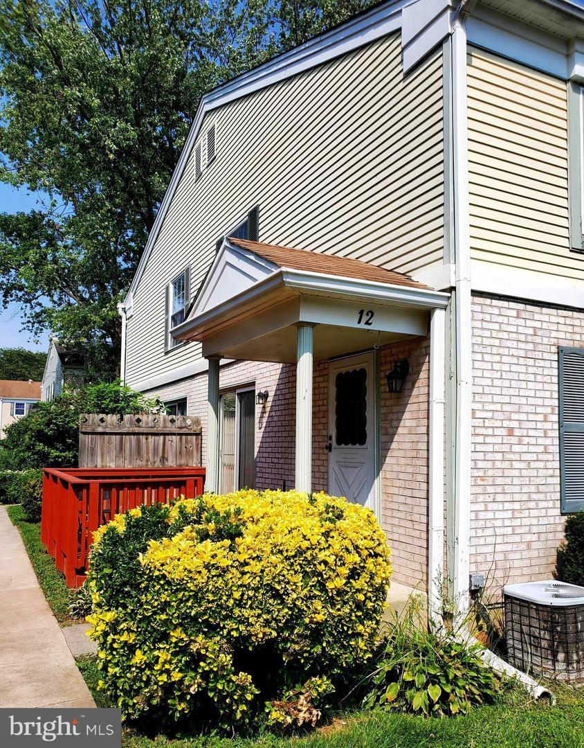 12 Falls Chapel Way  #B - Reisterstown, Maryland 21136
