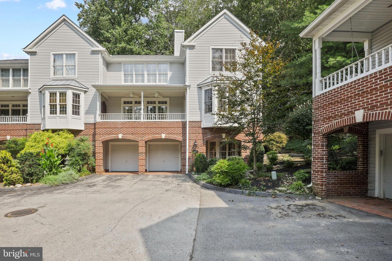 1003 Lillies Lane   - Ellicott City, Maryland 21043