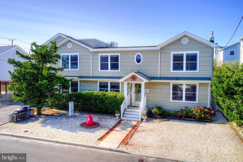 6 Mears Avenue W, Long Beach Township, NJ 08008