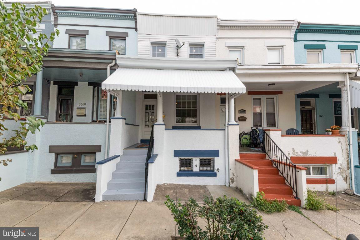 3617 Elm Avenue   - Baltimore, Maryland 21211
