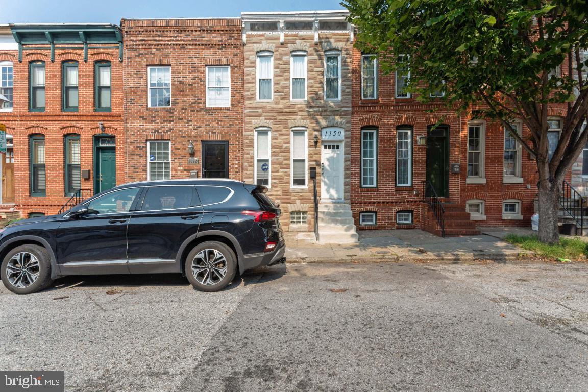 1150 Cleveland Street   - Baltimore, Maryland 21230
