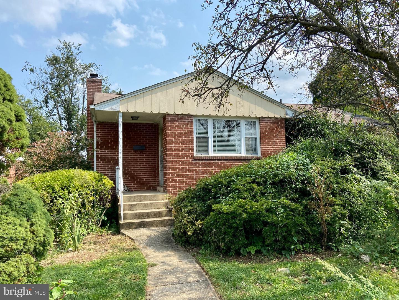 1101 Brooke Drive   - Rockville, Maryland 20851