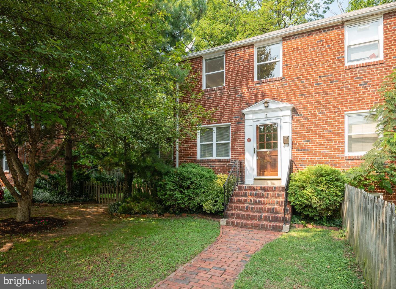 114 Nelson Avenue   - Alexandria, Virginia 22301