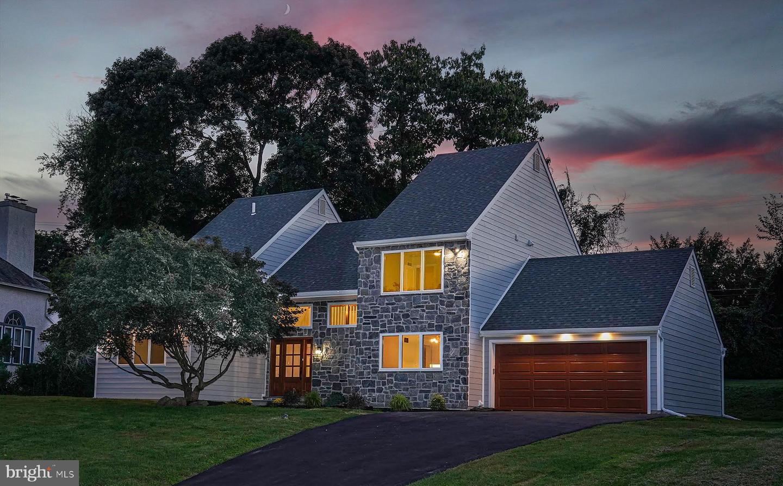 570 Foxglove Lane Wynnewood, PA 19096
